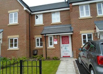 Thumbnail 2 bedroom terraced house for sale in Beddows Road, Walsall