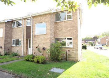 Thumbnail 3 bed end terrace house for sale in Langley, Bretton, Peterborough