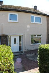 Thumbnail 3 bed terraced house to rent in Don Road, Dunfermline, Fife KY11 4Nh