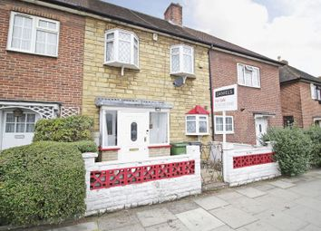 Thumbnail 3 bedroom terraced house for sale in Bromley Road, Bromley