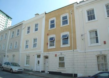 1 bed flat to rent in Duke Street, Devonport, Plymouth PL1