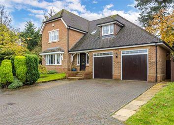 Thumbnail 4 bed detached house for sale in Ash Grange, Billington Road, Leighton Buzzard