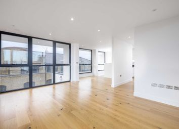 Thumbnail 3 bed flat to rent in Alpha House, Dalston