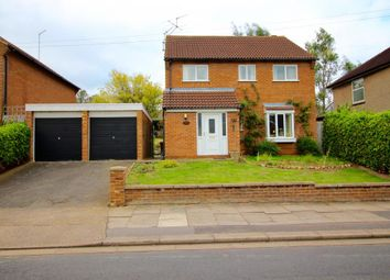 Thumbnail 4 bedroom detached house for sale in Watersmeet, Abington, Northampton
