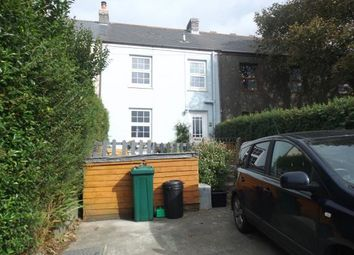 Thumbnail 3 bed terraced house for sale in Carnkie, Helston, Cornwall