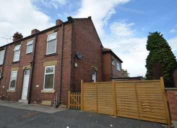 Thumbnail 2 bed terraced house to rent in New Street, Ackworth, Pontefract