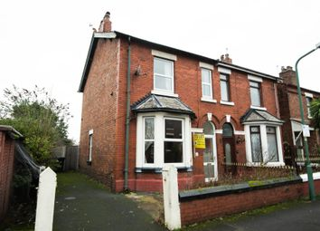 Thumbnail 6 bed terraced house to rent in Station Road, Ormskirk