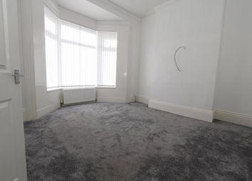 Thumbnail 2 bedroom terraced house to rent in St Leonard Street, Hendon, Sunderland