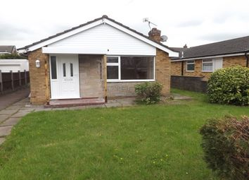 Thumbnail 2 bed detached bungalow to rent in Pendle Road, Clayton-Le-Woods, Chorley