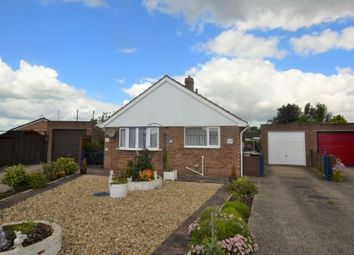 Thumbnail 3 bed bungalow to rent in Eagle Close, Mablethorpe