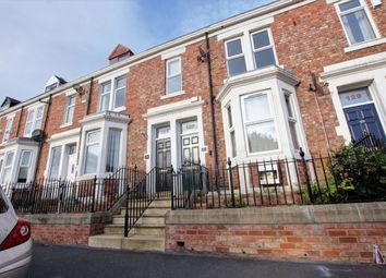 Thumbnail 4 bed flat for sale in Brighton Road, Gateshead