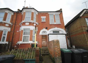 Thumbnail 4 bed semi-detached house for sale in Roundwood Terrace, Vartry Road, London