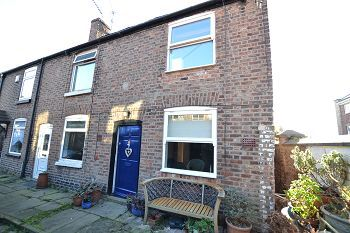 Thumbnail 2 bed end terrace house to rent in Old Meadow, Macclesfield