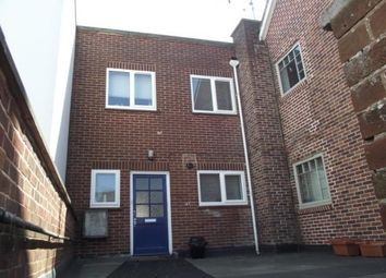 Thumbnail 2 bed maisonette to rent in Sidwell Street, Exeter