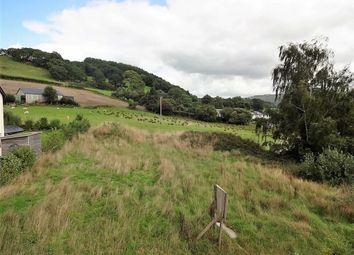 Thumbnail Property for sale in Fully Serviced Building Land At Felindre, Pennal, Machynlleth, Pennal Machynlleth, Gwynedd
