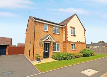 Thumbnail 3 bed semi-detached house for sale in Ryder Grove, Talke, Staffordshire