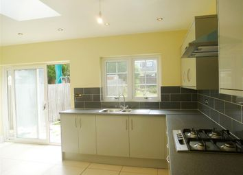 Thumbnail 3 bed property to rent in Badminton Road, Downend, Bristol