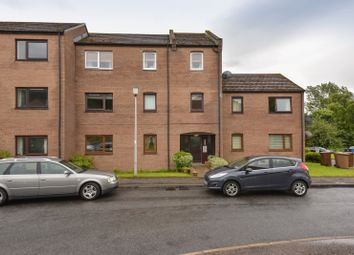 Thumbnail 2 bed flat for sale in Lomond Way, Inverness, Highland