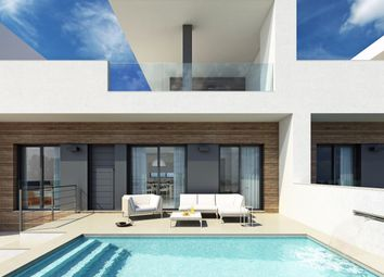 Thumbnail 2 bed villa for sale in Valencia, Alicante, Formentera Del Segura