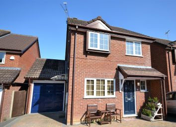 3 bed detached house for sale in Webb Close, Chineham, Basingstoke RG24