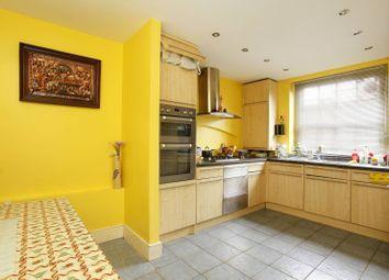 Thumbnail 3 bed flat for sale in Salisbury Street, St John's Wood