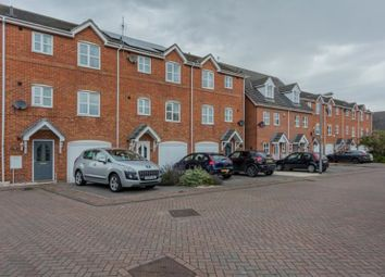 Thumbnail 3 bed town house for sale in Briarwood Close, Hull, East Yorkshire