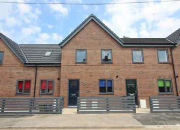 Thumbnail 2 bed mews house for sale in William Street, Hindley, Wigan