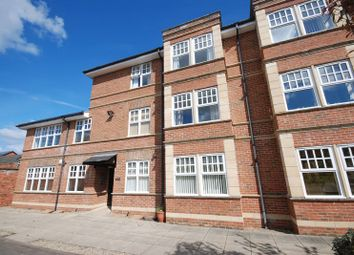 Thumbnail 2 bedroom flat for sale in Hawthorn Road, Gosforth, Newcastle Upon Tyne