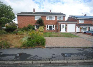 Thumbnail 3 bed semi-detached house to rent in Boscobel Drive, Shrewsbury