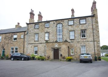 Thumbnail 3 bedroom flat for sale in Hall Road, Swillington, Leeds