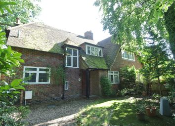 Thumbnail 2 bedroom flat for sale in Oakfield Glade, Weybridge