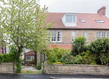 Thumbnail 5 bed semi-detached house for sale in Woodholm Road, Ecclesall, Sheffield