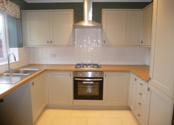 Thumbnail 4 bed property to rent in Scholey Avenue, Woodsetts, Worksop