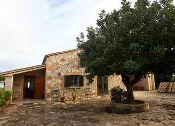 Thumbnail 4 bed country house for sale in Sa Pobla, Baleares, Spain