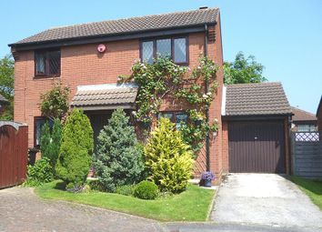 Thumbnail 2 bed detached house for sale in Hertford Chase, Colton, Leeds, West Yorkshire