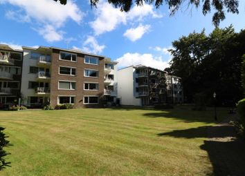 Thumbnail 2 bed flat for sale in Lindsay Road, Branksome Park, Poole
