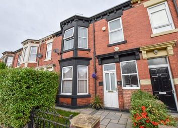 Thumbnail 4 bed terraced house for sale in Rothbury Terrace, Heaton, Newcastle Upon Tyne, Tyne And Wear