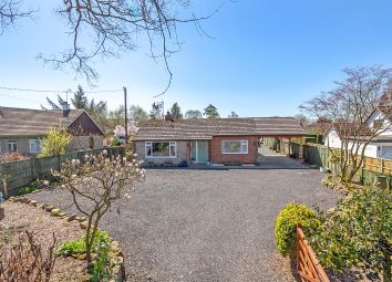 Thumbnail 2 bed detached bungalow for sale in West Felton, Oswestry
