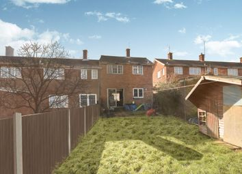 Thumbnail 3 bed end terrace house for sale in Ardleigh Gardens, Hutton, Brentwood
