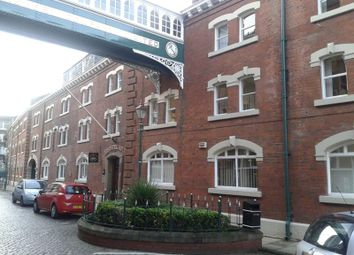 Office to let in Silvester House, The Maltings, Silvester Street, Hull HU1
