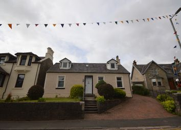 Thumbnail 3 bed semi-detached house to rent in Lethame Road, Strathaven, South Lanarkshire