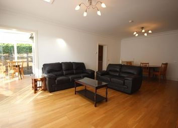 Thumbnail 3 bed flat to rent in Warwick Road, Ealing, London