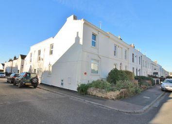 Thumbnail 2 bed maisonette for sale in Upper Norwood Street, Cheltenham