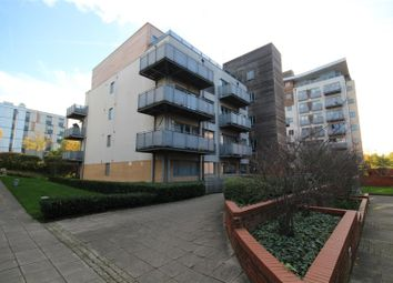 Thumbnail 1 bedroom property to rent in Agate Close, London