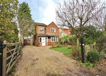 3 bed detached house for sale in Chobham, Woking, Surrey GU24