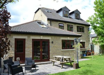 Thumbnail 5 bed detached house for sale in Dymboro Gardens, Midsomer Norton, Radstock