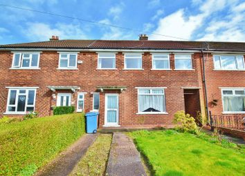 Thumbnail 3 bedroom terraced house for sale in Winchester Road, Eccles, Manchester