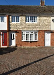 Thumbnail 3 bed terraced house for sale in Mason Road, Redditch