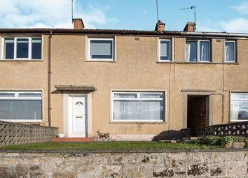 Thumbnail 2 bedroom terraced house for sale in Braeside Road South, Gorebridge
