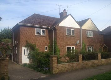 Thumbnail 4 bed semi-detached house to rent in Grimsbury, Banbury